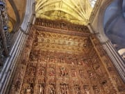 The Cathedral and Alcázar Seville (5)