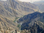 USA_California_Palm-Springs_View-from-Aerial-Tramway_123rf_14593212_ML