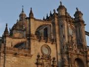 Jerez de la Frontera -Catedral