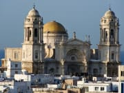 Catedral Cadiz