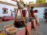Toros Bravos Seville