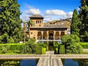 Alhambra (Alcazaba, Nasrid Palaces, Generalife) Skip the Line Tickets and Tour with Hotel Pick-Up + Science Park Tickets - Pictu
