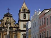 Brazil_Rio de Janeiro_Pelourinho City
