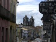 Brazil_Rio de Janeiro_Pelourinho Historical City