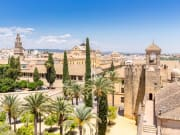 Cordoba Overnight Guided Tour from Seville (1)