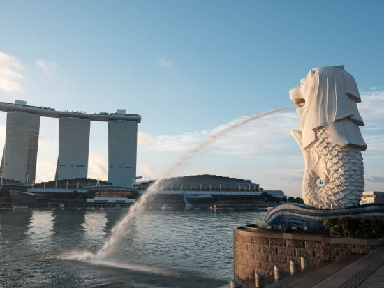 Singapore_Merlion_shutterstock_300669521