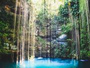 Mexico_Yucatan_Cenote_Ik_Kil_shutterstock_623712353