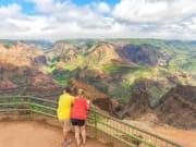 US_Hawaii_Kauai_Waimea Canyon_shutterstock_572055271