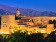 2 Day Tour of Granada from Seville (3)