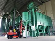 Sekinchan Rice Mill