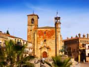 Spain_Trujillo_Plaza-Mayor_shutterstock_312463529