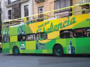 Valencia Hop on Hop off Bus Ticket - 3