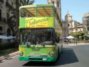 Valencia Hop on Hop off Bus Ticket - 1