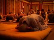 108 prostration