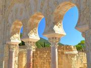 Medina Azahara Walking Tour (5)