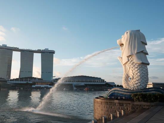 Singapore_Merlion_shutterstock_300669521