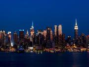 USA_New_York_Night_Skyline_from_Hamilton_Park_shutterstock_193690829