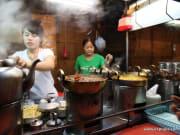 Bangkok Yaowat Food Street