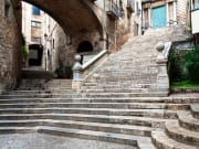 Spain_Girona_Jewish Quarter_shutterstock_323478512