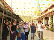 Rattanakosin Historical Walking Tour Group