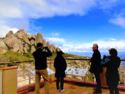 Montserrat Monastery Guided Tour and Natural Park Hike (6)