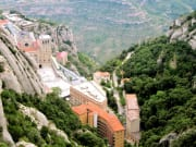Montserrat Monastery Guided Tour and Natural Park Hike (1)