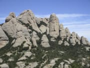 Montserrat Monastery Guided Tour and Natural Park Hike (3)