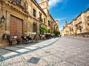 Spain, Cordoba, Old Streets