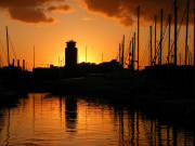 Barcelona Sunset Luxury Cruise  (2)
