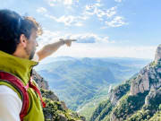 Montserrat Tour with Horseback Riding and Cable Car (3)