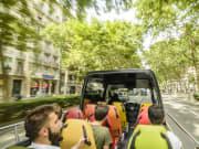 Barcelona 360 Xplorer Tour (6)