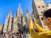 Barcelona 360 Xplorer Tour (2)