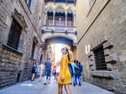Barcelona 360 Xplorer Tour (1)