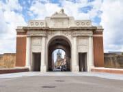 Belgium_Ypres_Menin-Gate_shutterstock_232106878