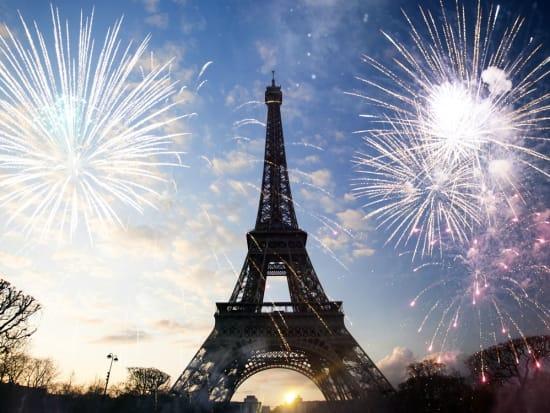 2018年7月14日 パリ祭限定 セー...