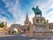Hungary_Budapest_Fisherman's_Bastion