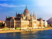 Hungary_Budapest_Hungarian_Parliament_Building