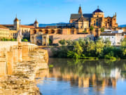 Spain_Cordoba_Mosque-Cathedral_shutterstock_446775136