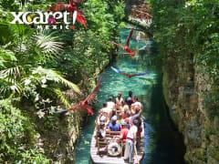 xcaret-paradise-river