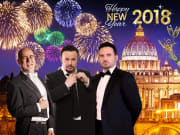 The Three Tenors: Opera Arias, Naples and Songs