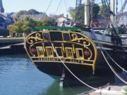 Salem boat