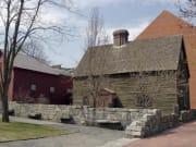 Salem Witch Trials Memorial