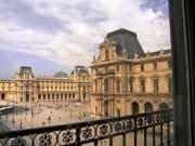 France, Paris, Louvre