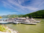 Vienna Danube River Cruise