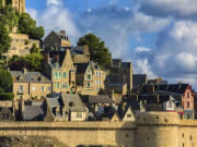France_Normandy_Mont_Saint_Michel_Village_shutterstock_361686380