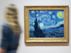 2_The_Starry_Night_Van_Gogh