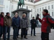 The Third Man Vienna Tour