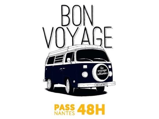 pass nantes 48h