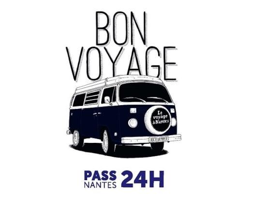 pass nantes 24h