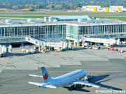 YVR-Airport